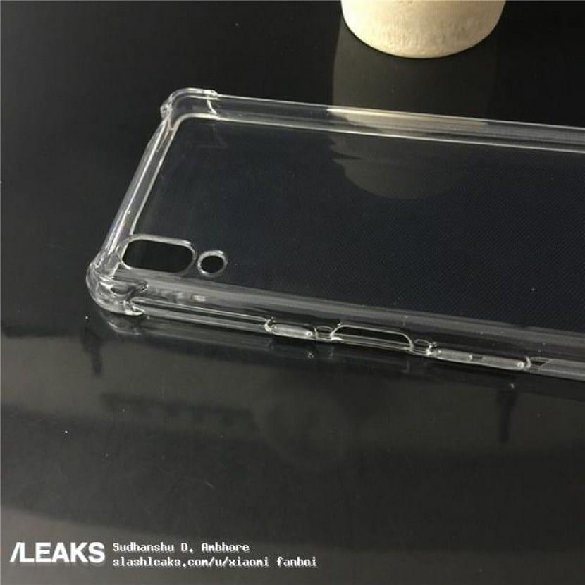 Diseño Sony Xperia L3