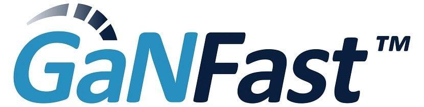 GaNFast Logo