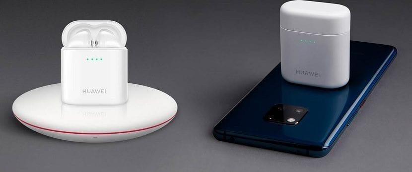 Huawei FreeBuds oficial