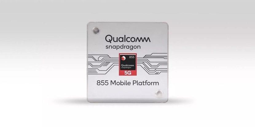 El Snapdragon 855 posa en AnTuTu junto con otros terminales de prueba y los supera