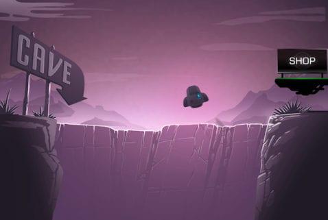 Cave juego