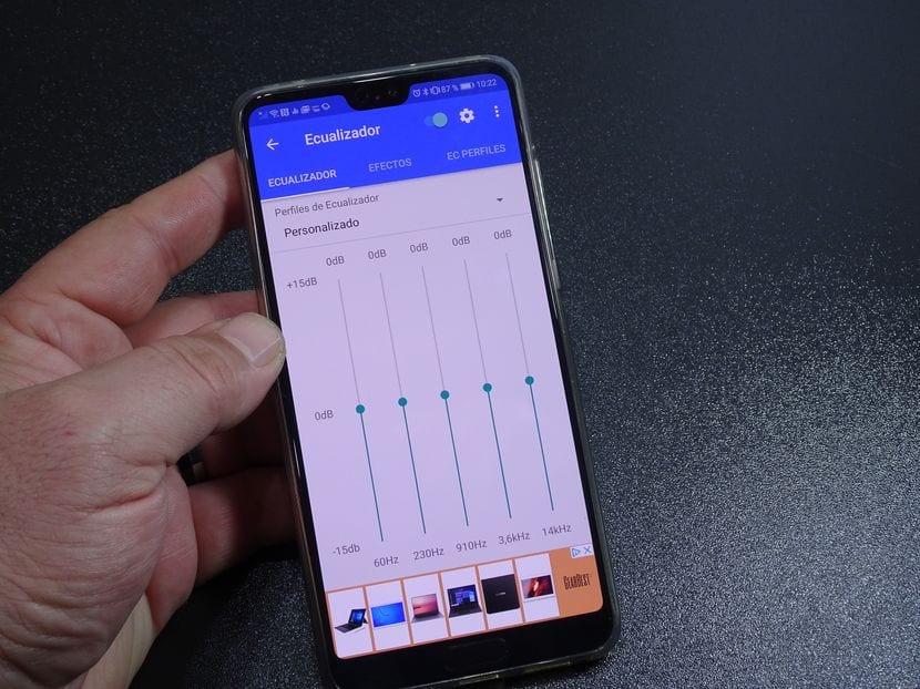Control total del volumen de tu Android