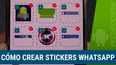 La mejor app gratuita para crear stickers para WhatsApp