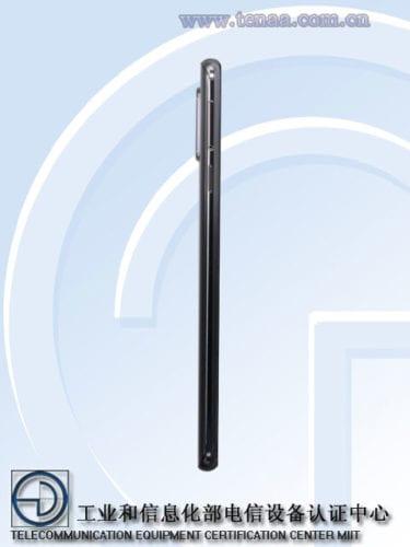 Samsung Galaxy A8s en TENAA