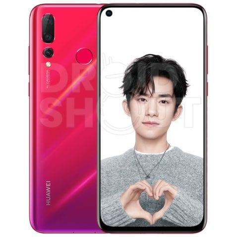 Huawei Nova 4 filtrado