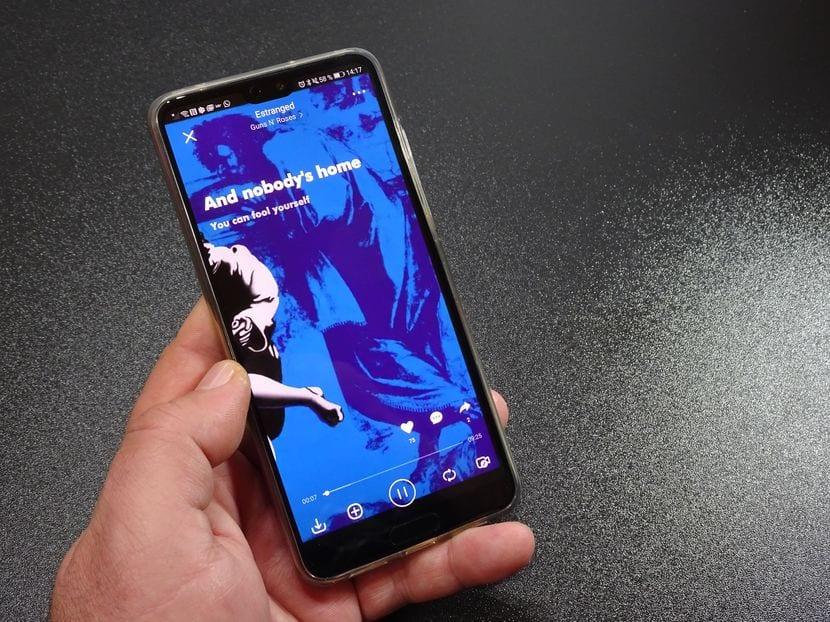 Esta es la mejor app del momento para escuchar música en streaming o descargarla