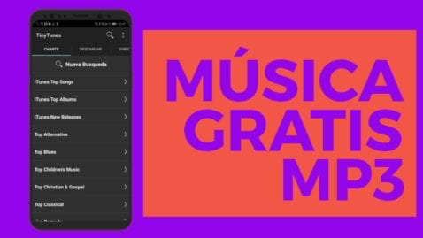 Tiny Tunes música gratis en mp3