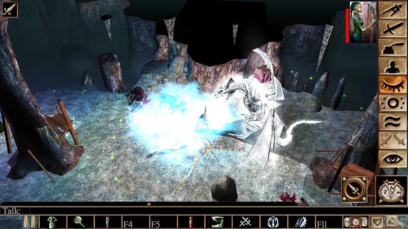 Neverwinter Nights en Android