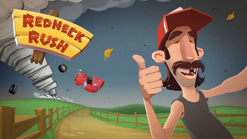 Redneck Rush