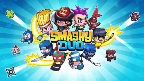 Smashy Duo en Android