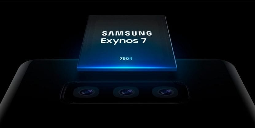 Exynos 7 7904
