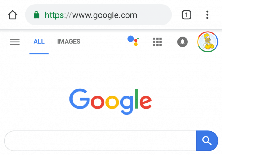 Google Assistant Google