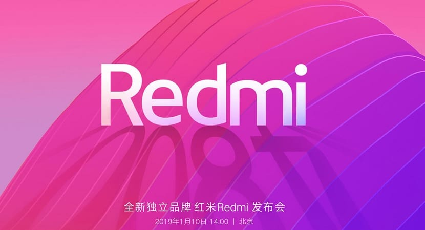 Redmi Presentacion
