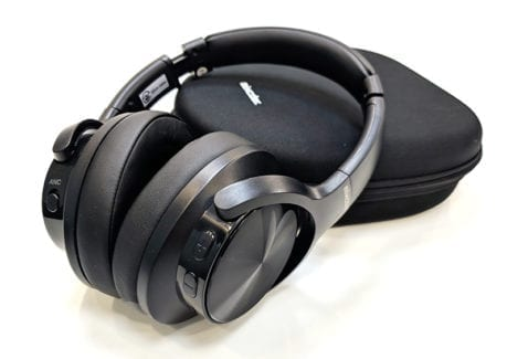 Auriculares inalámbricos Mixcder E9