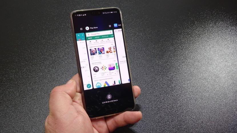 Principales novedades de EMUI 9.0 en el Huawei P20 PRO. ¡¡Android Pie!!