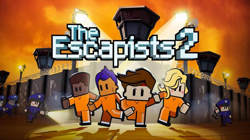 Escapists 2: Fuga de bolsillo