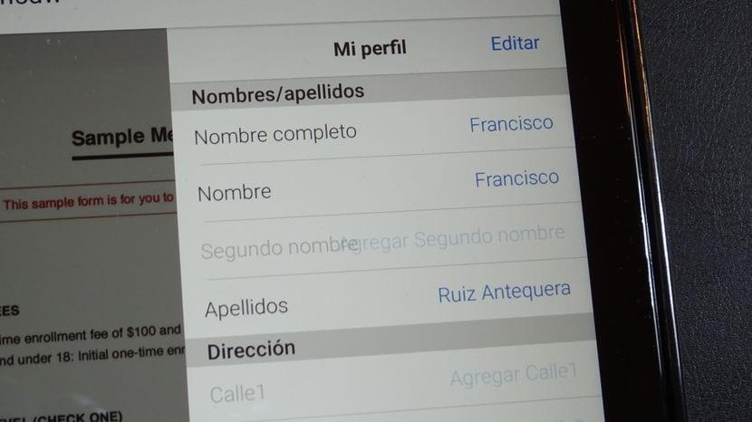 Cómo firmar documentos desde tu Android