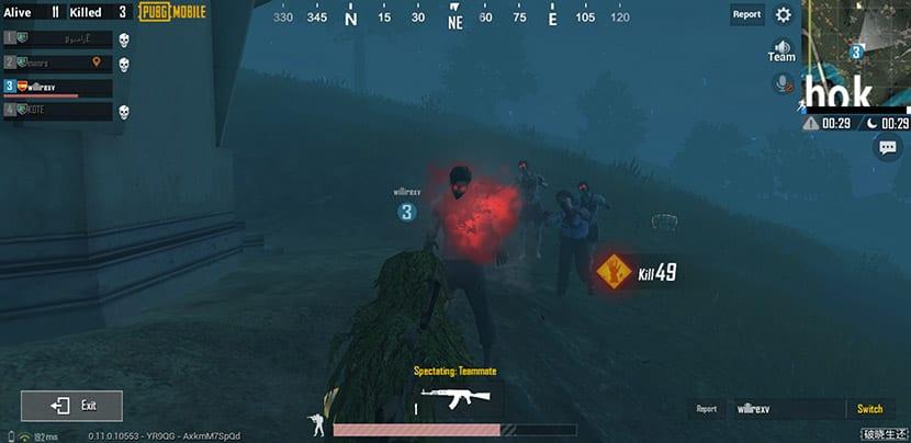 Hordas de zombis