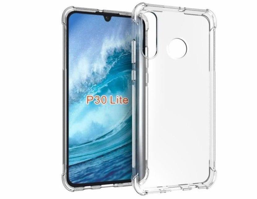 Funda del Huawei P30 Lite