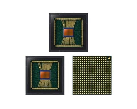 Nuevo sensor Isocell de Samsung