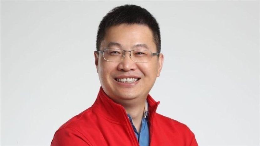 Lu Weibing es el director general de Redmi