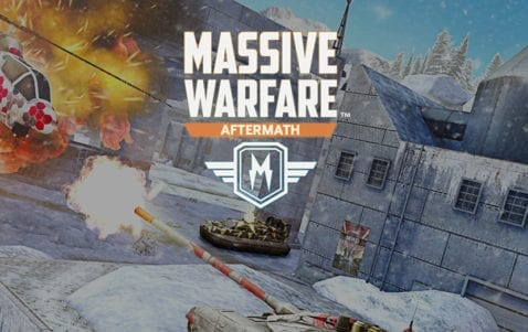 Massive Warfare