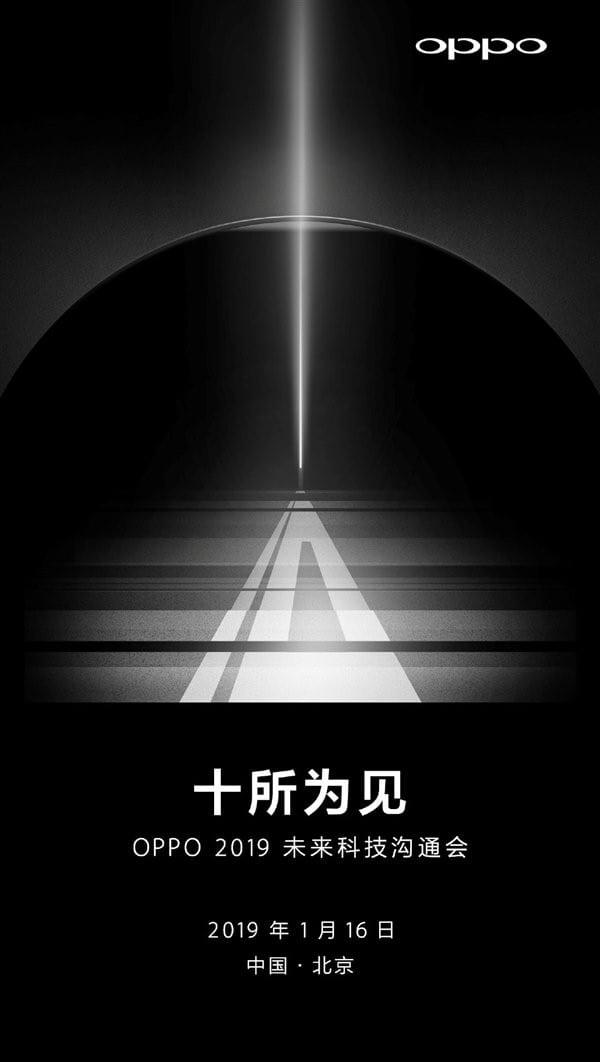Zoom Óptico 10X de Oppo