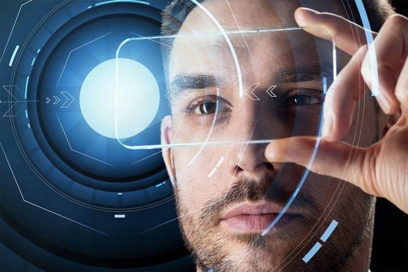 Reconocimiento facial avanzado de Sony