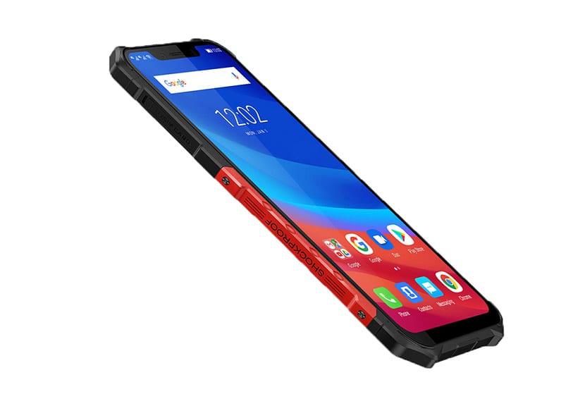 Ulefone Armor 6, el smartphone que lo aguanta todo