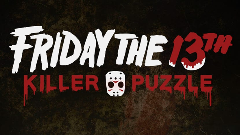 Viernes 13: Puzzle Asesino