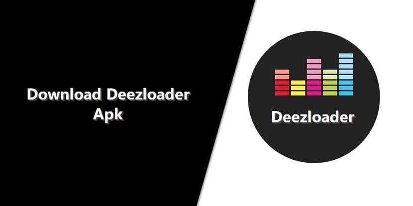 Deezloader APK