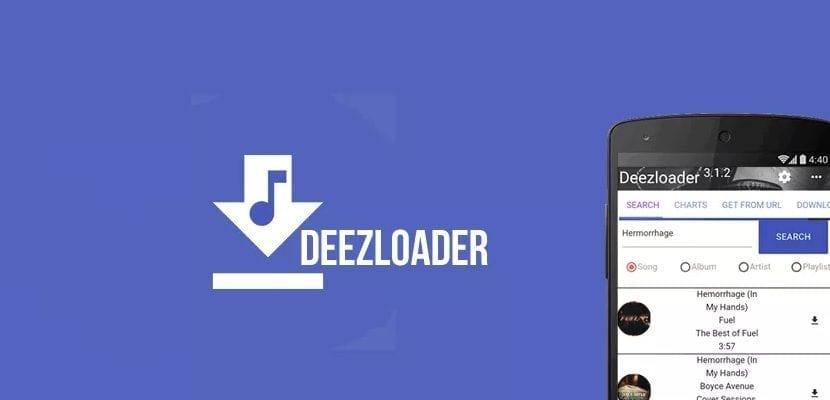 Qué es y para qué se usa Deezloader