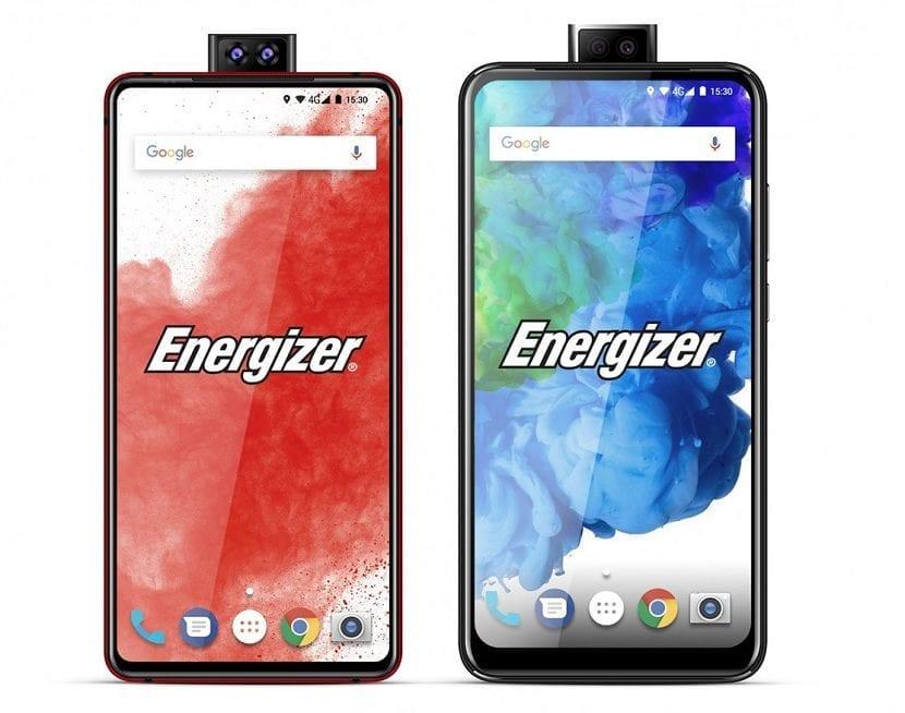 Energizer Ultimate Pop