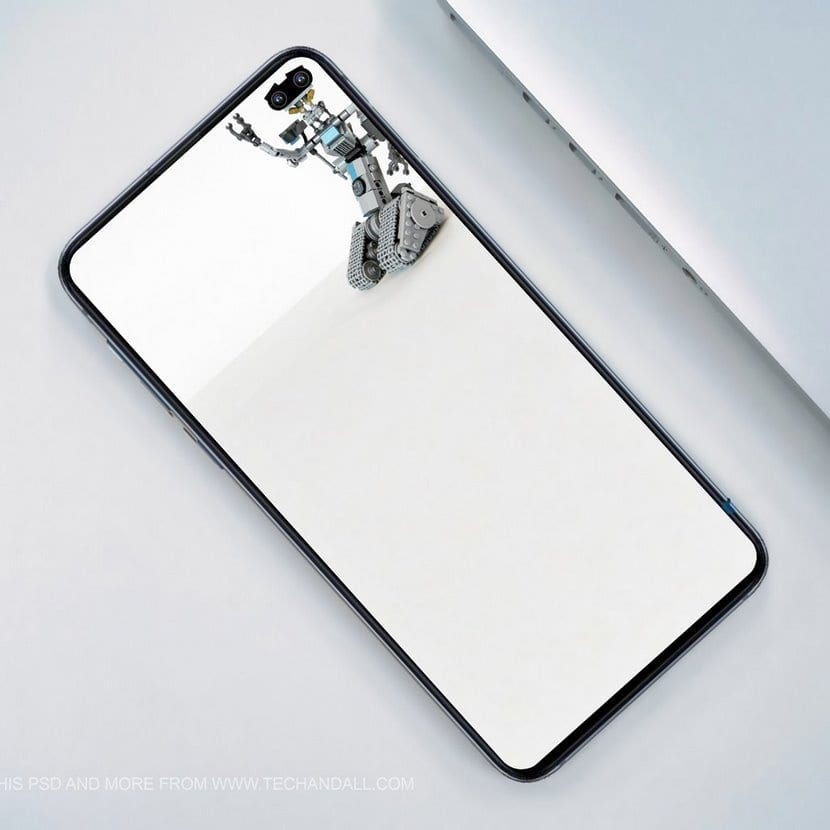 Fondos pantalla Samsung Galaxy S10