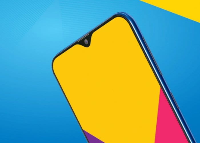 Seria Samsung Galaxy M
