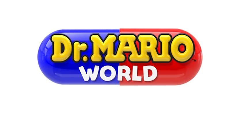 ڈاکٹر ماریو ورلڈ