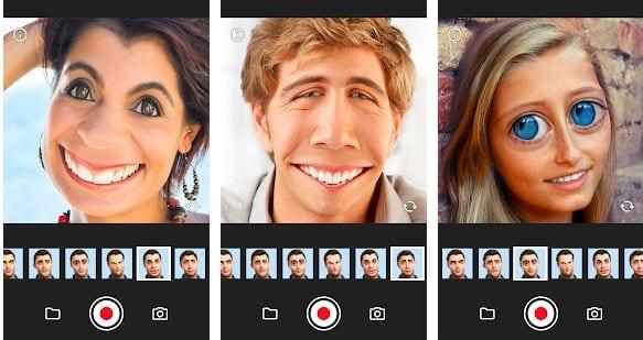 ¿Nos echamos unas risas?: Cómo crear vídeo-mensajes divertidos con caretos imposibles