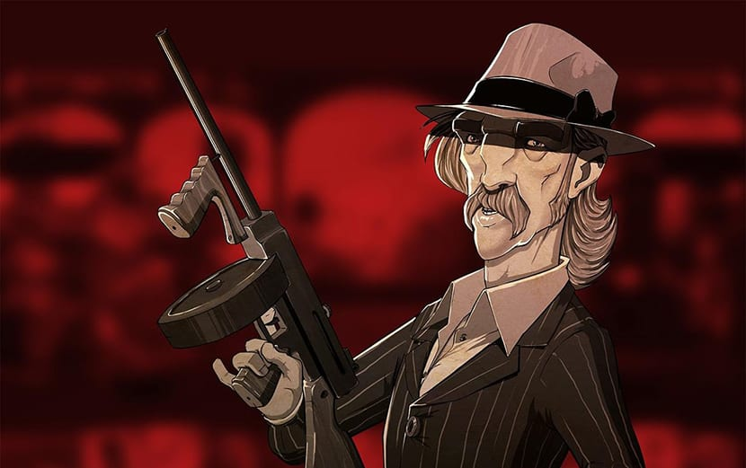 Mafioso en Android