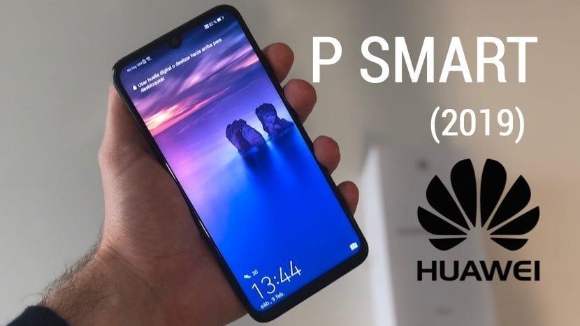 Analizamos el Huawei P Smart (2019), la gama de entrada de la firma asiática