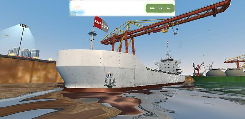 Ship Sim
