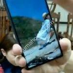 Sony Xperia XA3 filtrado en fotos reales