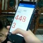 Sony Xperia XA3 al descubierto