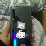 Foto real filtrada del Xiaomi Mi 9