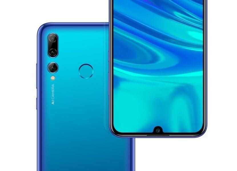 Huawei P Smart+ 2019 Oficial