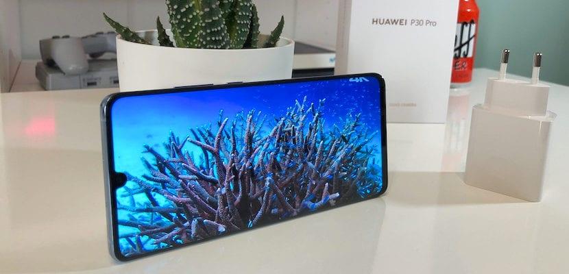 cámara del Huawei™ P30 Pro