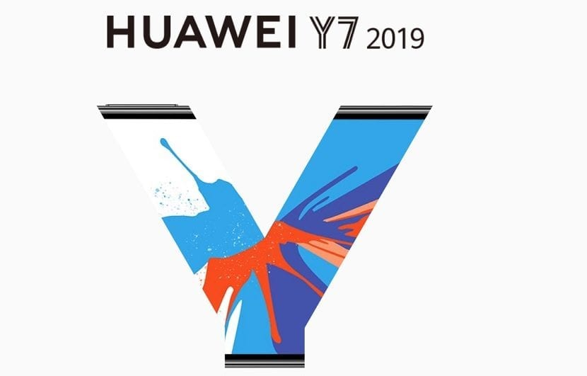 Huawei Y7 2019 Web