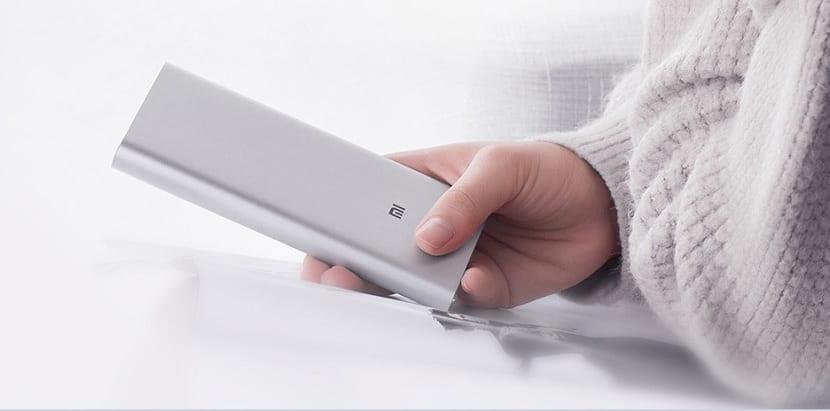 Xiaomi Mi Power 3