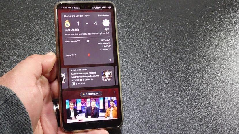 Cómo tener el Google Pixel Launcher a lo Black Launcher
