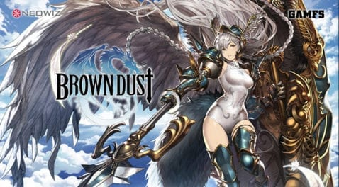 Brown Dust en Android