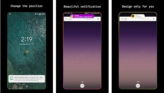 Cómo cambiar el sistema de notificaciones de Android tuneándolo a tu gusto. ¡¡Espectacular!!